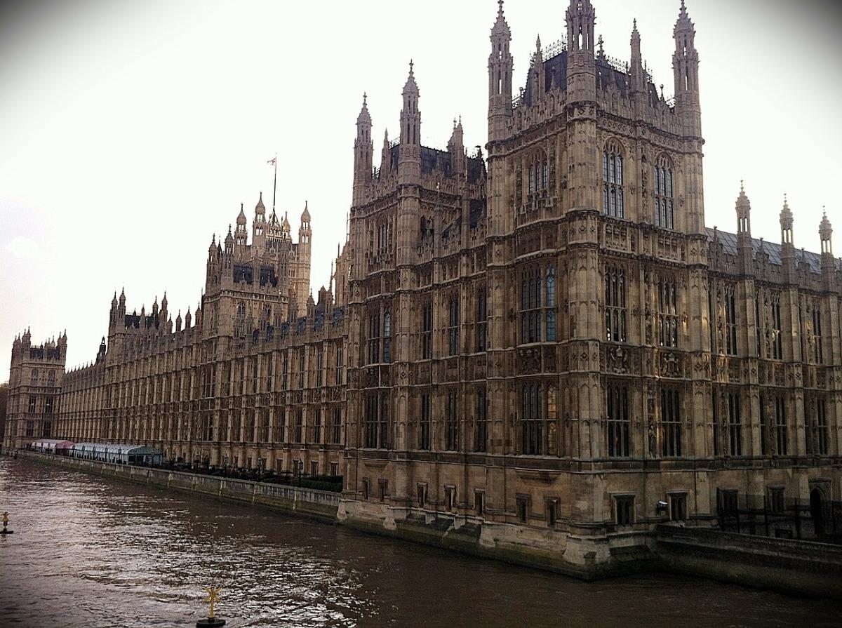 Westminster is near deadlock…again